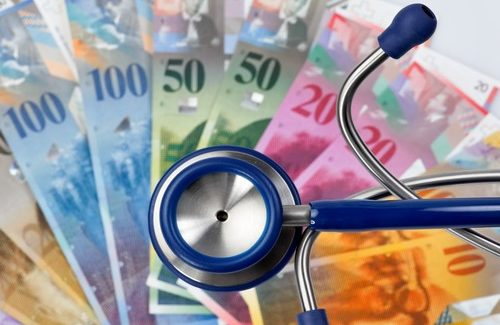 Health insurance: premiums rise and costs