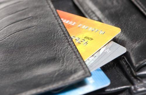 Increase of credit card fees