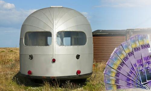 Acheter une caravane: entre coûts et solutions de financement. MultiCredit finance vos projets dans toute la suisse.