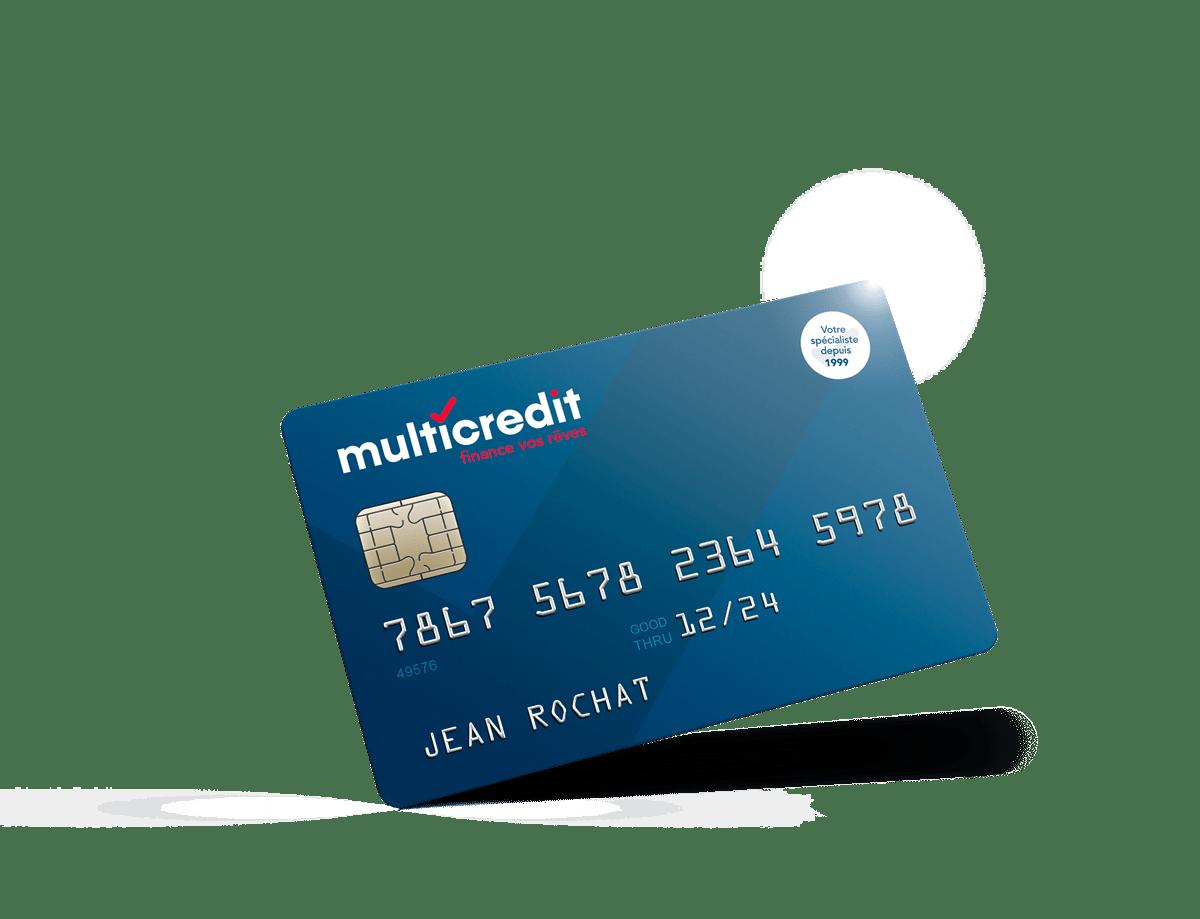 Kartat e kreditit
