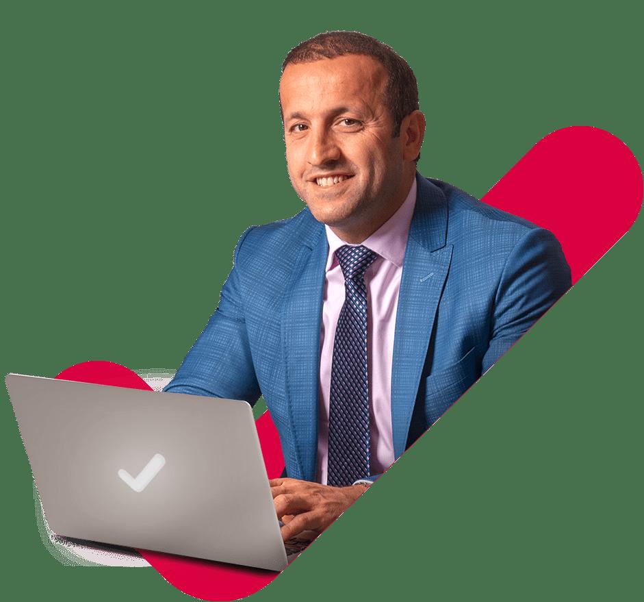 Münür ASLAN directeur Cashflex MultiCredit Fribourg le spécialiste du crédit privé en Suisse