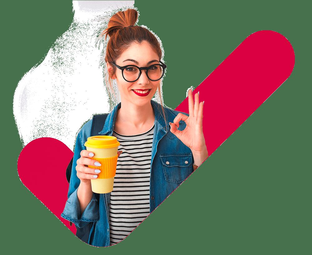 Personal loan in 4 steps
