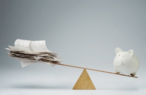 What rate for a debt consolidation loan?